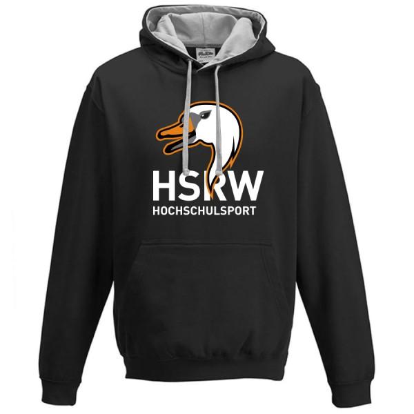 Hoodie Unisex Hochschulsport