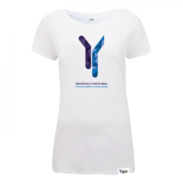 T-Shirt Damen Klassisch